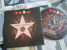 James Blunt – Same Mistake Atlantic – PR017044 Promo UK CD Single