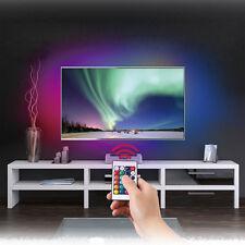 LED Home Theater TV Backlight Kit