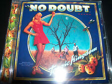 No Doubt / Gwen Stefani Tragic Kingdom (Australia) Don't Speak CD – Like New
