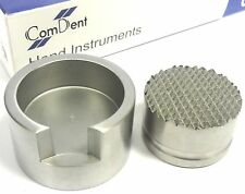 Implante Dental Grandes Bone Crusher Amoladora St Acero CE Ref: - 19-692