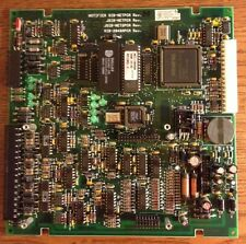NOTIFIER SIB-NET SERIAL INTERFACE BOARD FOR NETWORKING FIRE ALARM SIBNET