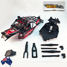 FEIYUE FY01 FY02 FY03 RC Car Rock Crawler Bod Roll Cage, Chassis & Rear Links