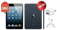 NEW Apple iPad mini 1st Gen 64GB, Wi-Fi, 7.9in Black & Slate - Warranty Included