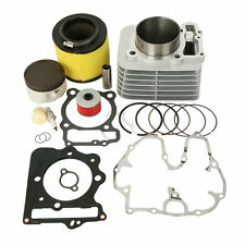 Cylinder Piston Gasket Rings Engine Rebuild Kit Set For Honda TRX400EX 1999-2008