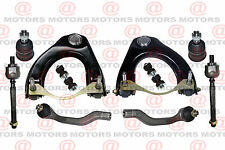 Suspension Fits Acura Integra Upper Control Arms Ball Joint Tie Rod End Sway Bar
