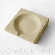 Schmelztiegel / Schmelzschale; 50 mm; Silber; Gold; Bronze, Aluminium; Zinn etc.