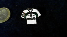 Borussia Mönchengladbach Trikot Pin 2001/2002 Home Badge Kit MAXDATA Kult
