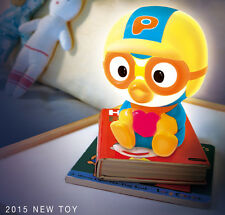 Pororo Dream lamp Soft Toys LED Light Cute Characters Baby Children Kids Gift