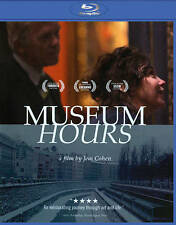 Museum Hours (Blu-ray Disc, 2013)