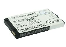 3.7V battery for Emporia A3690 SafetyPlus Li-ion NEW