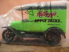 3 Hot Wheels Matchbox Lot 1989 1995 1997- 1921Model T Ford-  Hot Seat-  Prowler-