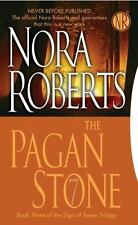 The Pagan Stone: The Sign of Seven Trilogy by Nora Roberts