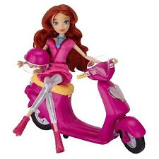 Winx Club - 11.5 inch - Bloom Doll with Scooter  Exclusive  Toys R Us