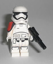 LEGO Star Wars - First Order Stormtrooper Officer - Figur Minifig Offizier 75104