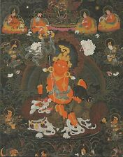 Christie'S Himalayan Paintings Tibet Nepal Mongolia Van Der Wee Coll Auction Cat