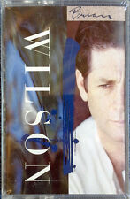BRIAN WILSON - SELF TITLED - REPRISE - CASSETTE TAPE - STILL SEALED