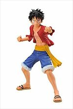 X-PLUS Gigantic Series ONE PIECE Monkey D. Luffy New World Ver. 345mm PVC Figure