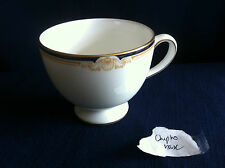 Wedgwood Cavendish tea cup (small chips under base rim)
