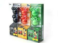 HO UK 2x Mickey Mouse Air Freshener Perfume Diffuser for Auto Car