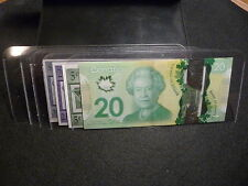 UNITRADE  ACETATE CURRENCY SLEEVES for MEDIUM  BANK NOTES   ( pkg of 10 ) (#1)