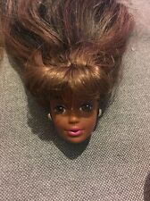 steffie face barbie 80s Rockers Superstar Era Heart Family Mom Lot Heads