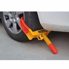 Car Van Trailer Caravan Motor van Branded wheel lock anti theft wheel clamp AC28