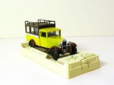 Solido (France) 1930 Citroen C4F Palace Hotel Diecast Car 1:43 Scale Used
