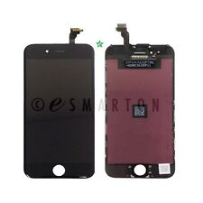 iPhone 6 4.7 Front Black LCD Display Touch Screen Digitizer Assembly Repair Part
