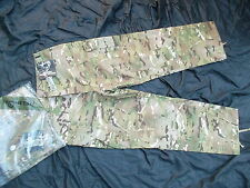 original HELIKON TEX CAMOGROM crye style SFU FIELD COMBAT trousers pants L mtp