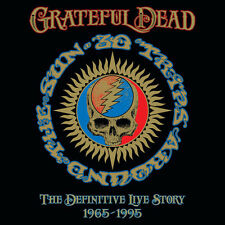 30 Trips Around The Sun: The Definitive Live Story - G (2015, CD NEUF)4 DISC SET