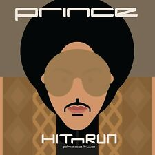 PRINCE  HIT n  RUN PHASE TWO(2) CD  BRAND NEW SEALED