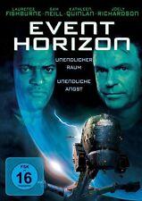EVENT HORIZON (Laurence Fishburne, Sam Neill) NEU+OVP
