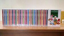 I Classici della Letteratura Walt Disney serie completa  1/30
