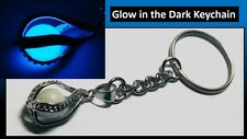 Glow in the Dark Keychain Gift for Him/Her/Friend/Wife/Husband + GIFT POUCH
