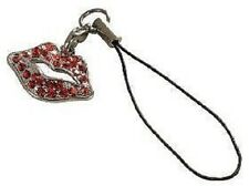 Hama 91747 KISS Lips Fashion Accessory Fashion Accessory Mobile Phone Charm