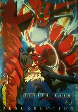 GETTER ROBO ARMAGEDDON VOLUME 1 RESURRECTION Created to Defend the Planet SEALED