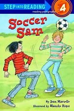 Soccer Sam (Turtleback School & Library Binding Edition) (Step Into Reading: A S