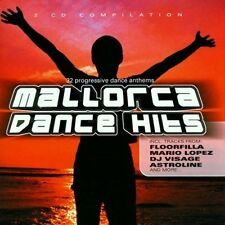 Mallorca Dance Hits-32 progressive Dance Anthems (2001) Floorfilla, Nor.. [2 CD]