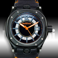 Baldinini 3Hand Mens Watch / RETAILS AT $1,699.00 ( CLEARANCE )