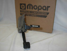 NOS new oem Mopar 1972-79 Dodge Truck Lil Red Express Emergency brake lever assy