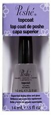 Poshe Super Fast Drying TopCoat - .5oz - 301018