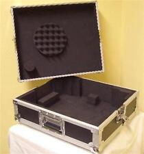 TTC-3 Plattenspieler-Case Tour Pro schwarz -B- Turntalbecase Plattenspielercase