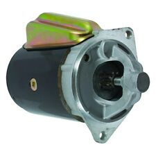 NEW STARTER FOR FORD MUSTANG WITH A/T TRANS 1965-1973 250 260 289 302 351