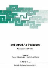 Nato asi Subes G: Industrial Air Pollution : Assessment and Control 31 (2013,...