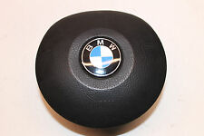 BMW E53 X5 M57 3.0d AUTO 52' STEERING WHEEL ROUND LEATHER AIRBAG 33109680803 X
