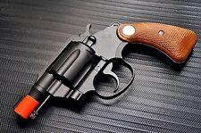 "Tanaka cap firing gun ""Colt Detective"" (replica,mgc,TRC,RMI,marushin,prop)"