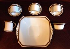 Lovely 9Pc Standard China Coffee Set