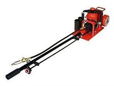 Norco 72080A 20 Ton Air / Hydraulic Floor Service Jack