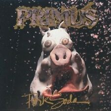 Primus-Pork Soda CD 15 tracks alternativa rock NUOVO
