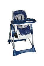 Kinderhochstuhl Baby Kinder Hochstuhl Babystuhl Kinderstuhl Blau